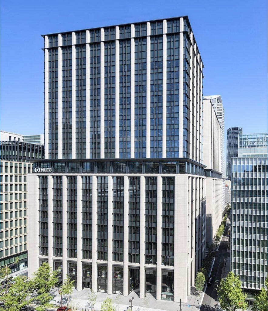 三菱UFJ銀行大阪ビル